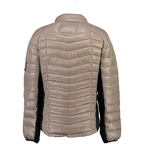Geographical Norway Damen Parka ' Coco Lady ' Taupe