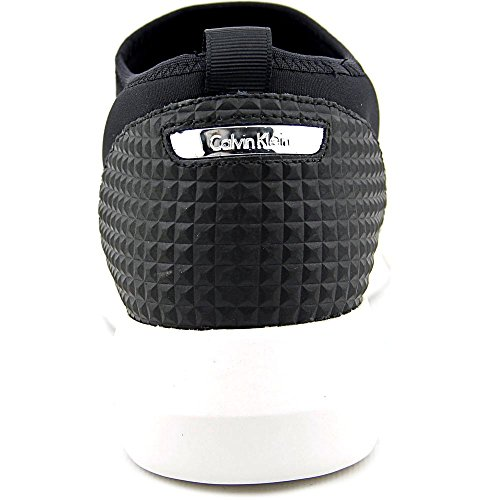 Calvin Klein Winona Synthétique Baskets Black