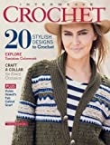 Best Interweave Magazines - Interweave Crochet Fall 2014 Magazine Review