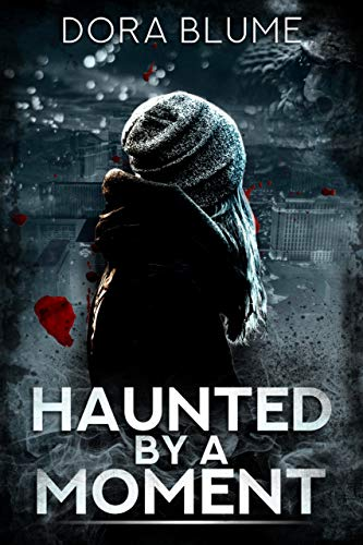 Book cover image for Haunted By a Moment