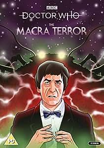 Doctor Who The Macra Terror [DVD] [2019]