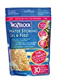 Hozelock Water Retaining Storing Gel and Feed, 250 ml