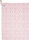GreenGate Geschirrtuch - Tea Towel - Kaya Peach