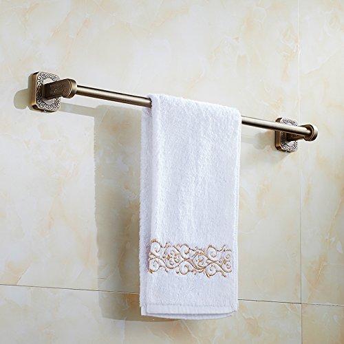 CZOOR European Handtuch Racker Handtuch Handtuch hanging Ringer zimmerer handtuchhalter schwarz vintage Handtuch Hanger Anhänger