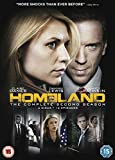 Homeland - Season 2 [DVD]