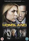 Homeland DVDs [UK-Import] kostenlos online stream