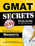 GMAT Secrets: GMAT Exam Review for the Graduate Management Admission Test