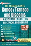 Telangana State Genco/Transco and Discoms AE Electrical Engineering (Top 36 Model Papers)