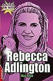 EDGE - Dream to Win: Rebecca Adlington: EDGE - Dream to Win (EDGE: Dream to Win Book 8)