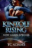 Kintolf Rising: New Alien Species (English Edition)