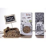 Lentejas ecológicas Castellana 500 gr. Categoría Gourmet Extra. Envasado al vacío