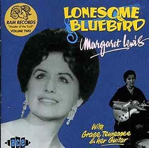 Lonesome Bluebird