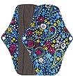 Menstrual Pad Reusable Bamboo Cloth Washable Sanitary Napkins Environmental Mama Sanitary Towel Pads L
