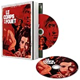 Le Corps et le fouet [Édition Collector Blu-ray + DVD + Livret]