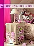 Tout pour les filles : Accessoires, décoration, rangements