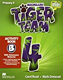 TIGER 4 Ab B Pk 2014-9780230475731