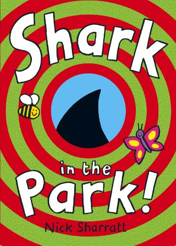 Shark In The Park por Nick Sharratt