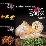 Kitchen Favourites with Saira: Chilli, Garlic &...