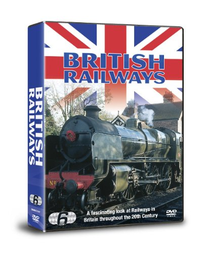 British Railways DVD [VHS] [UK Import]