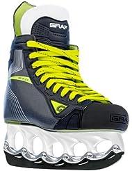 Graf 5035MCI T Blade de patines, UK 12.0 = EU 47 1/3