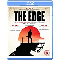 The Edge Blu-Ray