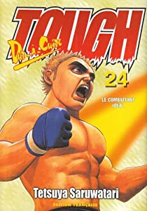 Tough Edition simple Tome 24