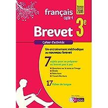 Brevet français 3e