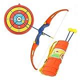 Best Recurve Crossbows - Childrens Kids Toy Bow Arrow Super Archery Set Review