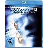 Hollow Man - Unsichtbare Gefahr [Blu-ray]