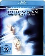 Hollow Man - Unsichtbare Gefahr (Director's Cut) [Blu-ray] hier kaufen