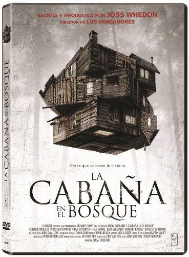 La Cabaña En El Bosque [DVD]