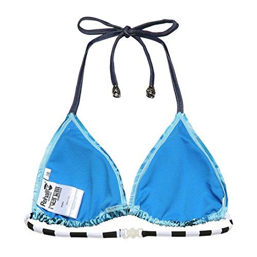 Rehall Damen Bikini Wailea Top Trinangle B Hawaii Ocean