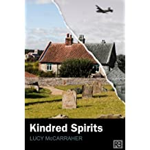 Kindred Spirits (Mo Mozart mystery Book 2)