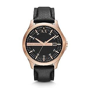 Armani Exchange Herren-Uhr AX2129