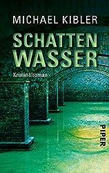 Schattenwasser: Kriminalroman (Darmstadt-Krimis 4)