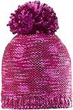 Jack Wolfskin Kaleidoscope Knit Cap Kids Fuchsia Größe M 2017 Kopfbedeckung