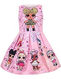 sito affidabile 44612 8dded Amazon.it: L.o.l Surprise!: Abbigliamento