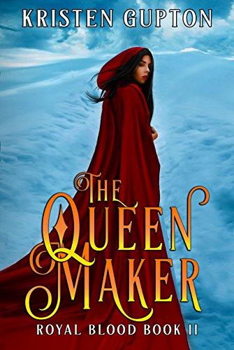 ebook: The Queen Maker (Royal Blood Book 2) (B00Q1UJ4NW)