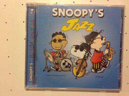 Snoopy's Jazz