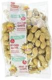 Life Arachidi Giants - 5 Pacchetti da 350 G