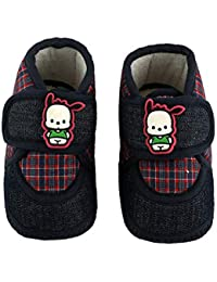 CHiU Soft Sole Shoes for 6-12 Months for Baby Girl