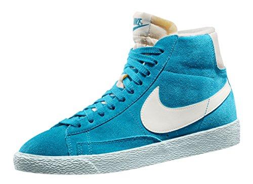 Nike Dunk Low Premium Sb Skate Shoe Turchese/Bianco