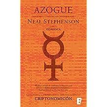 Odalisca: AZOGUE (VOLUMEN 3 DE LA TRILOGIA) (CICLO BARROCO)
