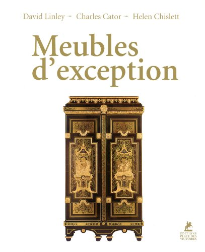 Meubles d'exception par David Linley