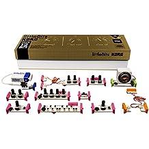 littleBits 650-0124 Kit Electronique Synthétiseur