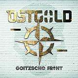 Ostgold (2-CD Digipak)
