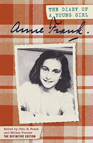 The Diary of a Young Girl: 60th Anniversary Edition