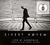 Live At Acropolis-Herod Atticus Odeon,Athens