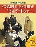 Complete Guide to the TOEIC Test Package: Buch mit Audio Script, Lösungsschlüssel und 5 Audio CDs