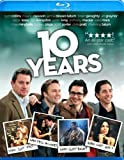 10 Years [Blu-Ray] [Import Italien]